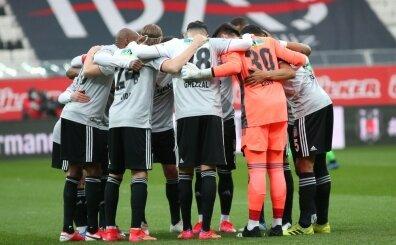 Beşiktaş'ın tek rakibi fikstür! Sivas dönüşü çok zorlu maçlar...
