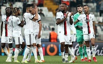 Beşiktaş'ın Portekizlilere şansı tutmuyor; Rakip şimdi Sporting