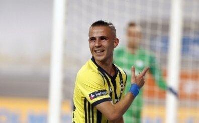 'Rüya değil gerçek Fenerbahçe'