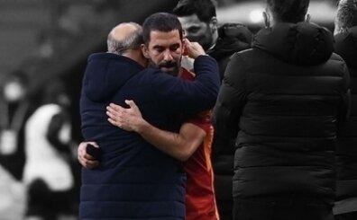 Arda Turan Galatasaray'da formayı ve kontratı bekliyor!