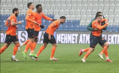 Başakşehir'de Fenerbahçe maçı öncesinde koronavirüs çıktı!..