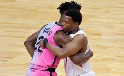 Kyle Lowry'nin Butler ile dostluğu, Heat tercihinde 'çok etkili' olmuş!