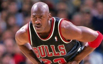 Jackson: 'Michael Jordan bugün oynasa, 40 sayı ortalama yakalardı!'