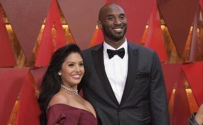 Vanessa Bryant, Hall of Fame töreninde Kobe için konuşacak