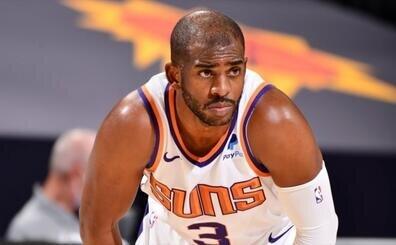 McCollum: 'CP3 Suns'a takasını çok istemişti, bence ayrılmaz...'