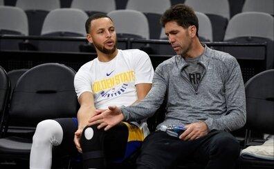 Curry: 'Yaz dönemindeki hamlelere çok yoğun olarak dahil oluyorum!..'