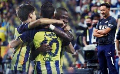 Deplasman kralı Fenerbahçe!...