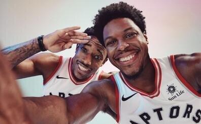 Lowry, DeRozan ve Dinwiddie, Lakers'a katılmakla ilgileniyorlar