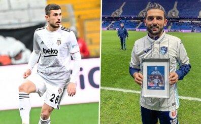 Trabzonspor'da son hamleler: Dorukhan ve Umut Meraş ısrarı