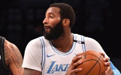 Lakers, Andre Drummond'ın LeBron ve Davis ile uyumunu 'beğeniyor!'