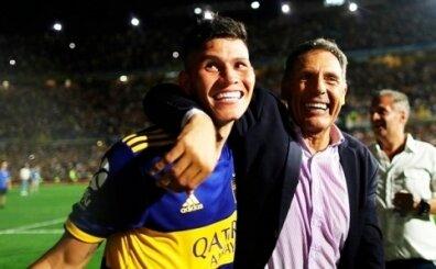 Galatasaray'da rota Arjantin! Boca Juniors'tan orta saha!..