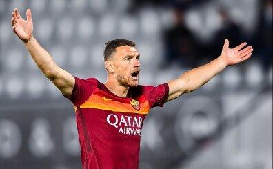 Beşiktaş için yeni Edin Dzeko gelişmesi! Roma gönderecek!