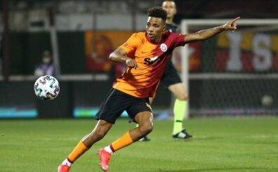 Galatasaray'ın stat idmanında sürpriz isim: Gedson Fernandes