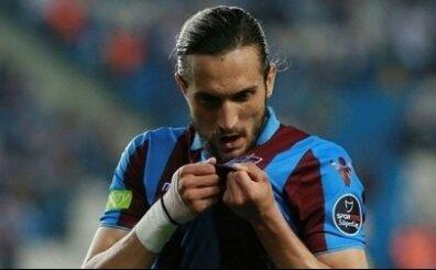 Trabzonspor'a Yusuf Yazıcı için müjde geliyor: 6.5 milyon Euro