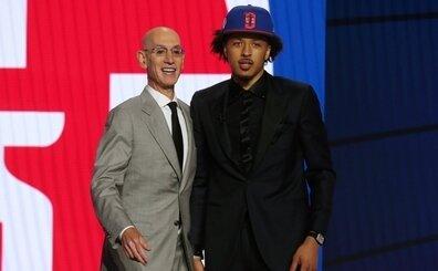 Cunningham: 'Detroit Pistons'ın halihazırdaki zihniyetine ortağım'