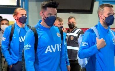Fenerbahçe için Trabzon'da yoğun güvenlik önlemi alındı!