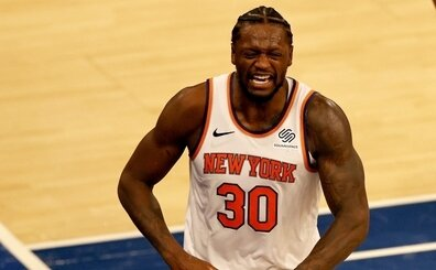 Randle: 'Kariyerimin geri kalanında New York Knicks'te olmak isterim!'