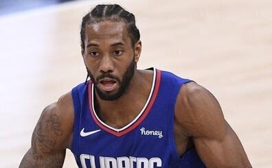 Kawhi'ın Clippers'ta kalması, 'artık güvenli bir varsayım değil'