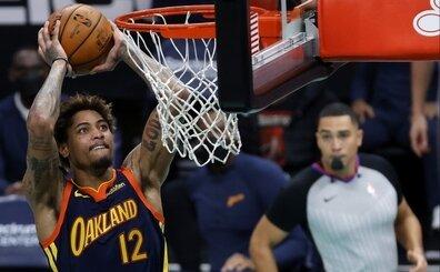 Oubre Jr.: 'Golden State Warriors'ta 'kısıtlanıyormuş' gibi hissetmiştim'