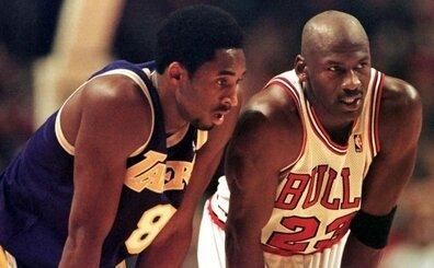 Barry: 'Kobe, Michael Jordan ile kıyaslanıyor olmaya bayılıyordu!'