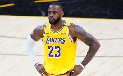 LeBron, bir araştırmada NBA'de <br>en 'nefret edilen' oyuncu seçildi