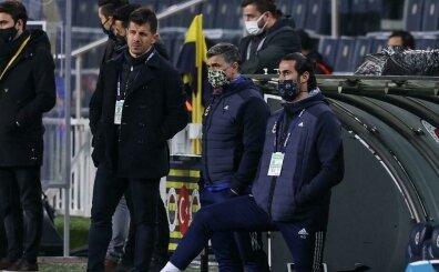 Başakşehir maçı öncesi sonuç; Fenerbahçe'de bir pozitif vaka