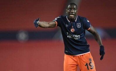 Demba Ba'dan sürpriz transfer: İsviçre kulübüne 1 yıllık imza...