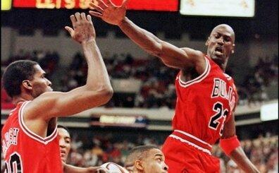 Parish: 'Jordan G.O.A.T. değil, çünkü büyük takımları yenemedi...'