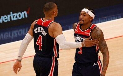 Russ, Beal'ı Wizards'tan takasını istemeye ikna etmeye çalışmış!