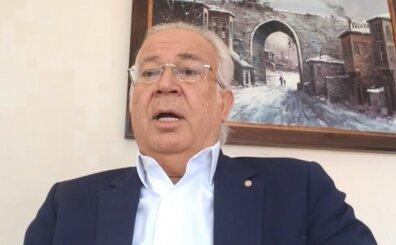Hamamcıoğlu, Galatasaray'da dengeli ve şeffaf yapı vadediyor