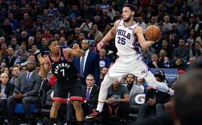 Raptors, 76ers'ın Simmons'a karşılık talep ettiği takas paketini 'reddetti'