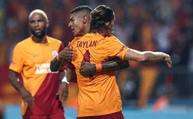 Galatasaray'da soru işaretleri!.. İlk 11'deki yerini kaybediyor...