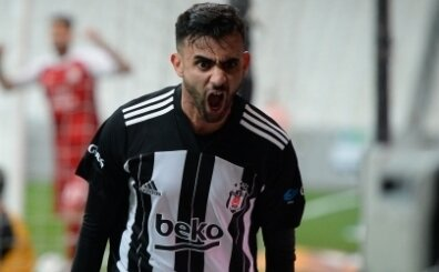 Beşiktaş'ta her şeyden önce ilk hedef belli: Rachid Ghezzal!..