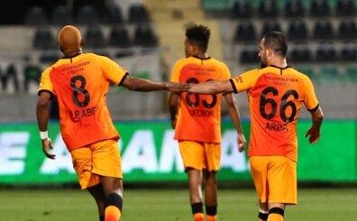 Galatasaraylı oyuncular emin; 'Beşiktaş kaç atarsa 3 fazlası'
