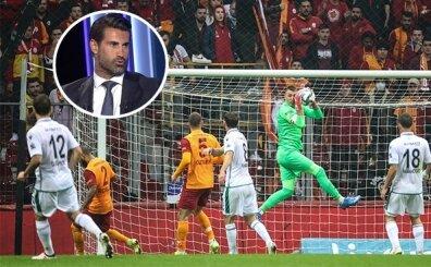 Volkan Demirel: 'Galatasaray taraftarından rica ediyorum'