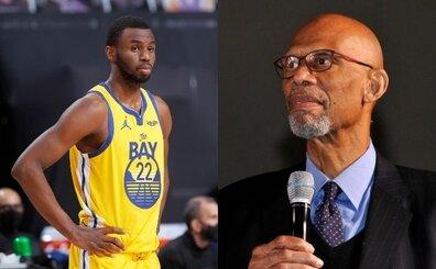 Kareem bu sefer Wiggins'i eleştirdi!: 'Ne hakkından bahsediyor acaba?'