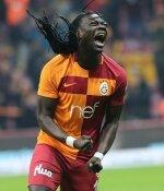 'İyi bir golcüsü olsa Galatasaray şu anda ligde kesin liderdi'