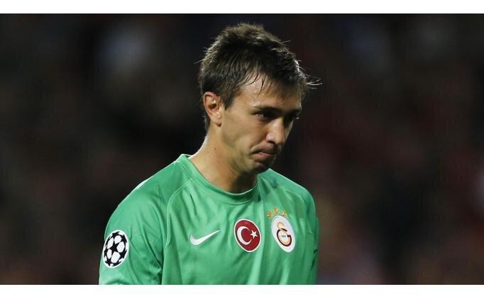 Trabzon'dan Muslera'ya şok suçlama!