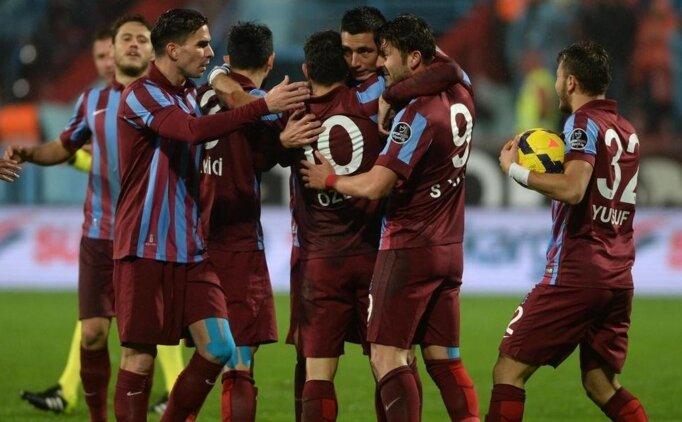 Trabzon, G.Saray öncesi motive