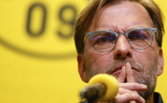 Jürgen Klopp / Borussia Dortmund