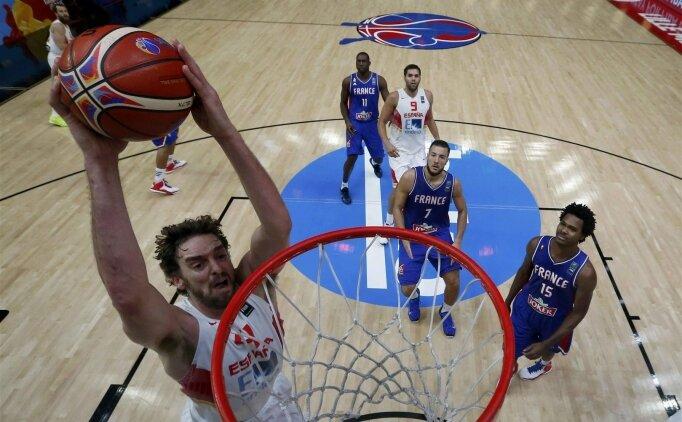 EuroBasket 2017 için karar...