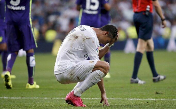 Amrabat atıldı, R.Madrid şok yaşadı!