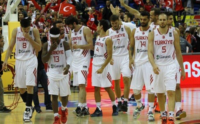EuroBasket 2015'te grup aşaması bitti