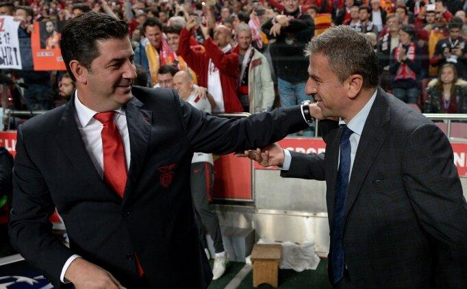 Vitoria: 'Beklediğimizden az gol attık'