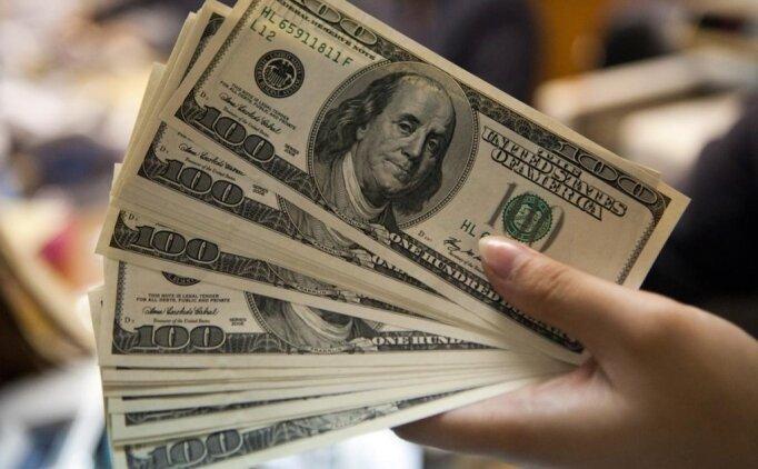 Dört büyüklere dolar golü