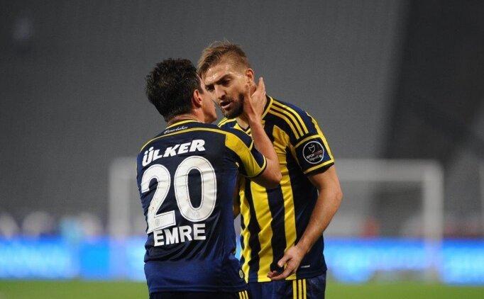 Fenerbahçe'de Emre dönemi resmen bitti!