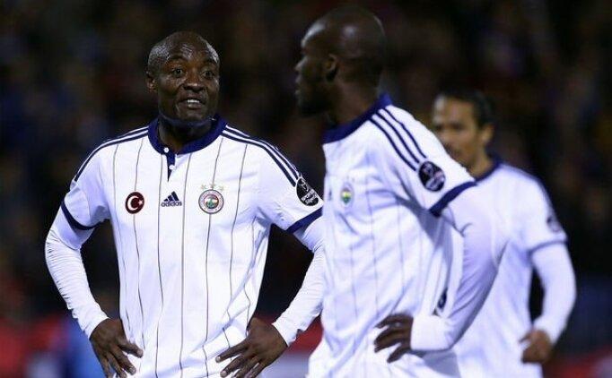 Fenerbahçe, Ersun Yanal'ı arıyor