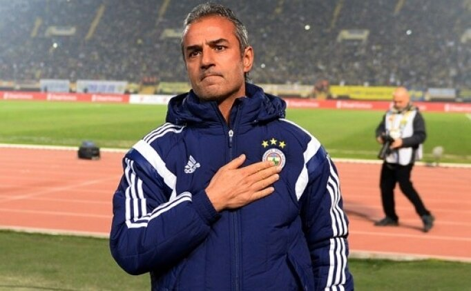 Kartal'dan, Beşiktaş ve G.Saray'a rest!