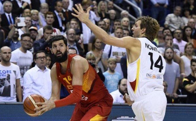 Son şansı kaybettik! İspanya kazandı...