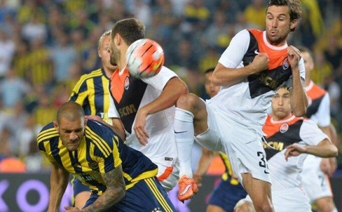Srna: 'Bence Fenerbahçe...'
